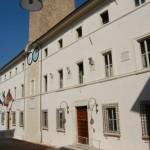 Spoleto, Claudio Gori confermato dirigente del Comune