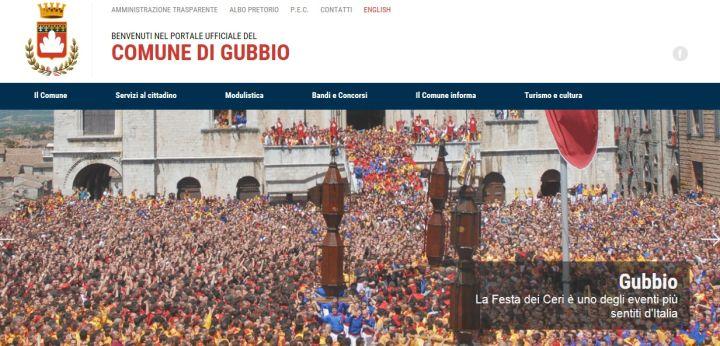 gubbio-sito