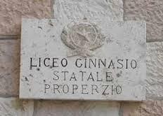 Assisi, il liceo classico è un'eccellenza regionale. Il commento della Dirigente Scolastica