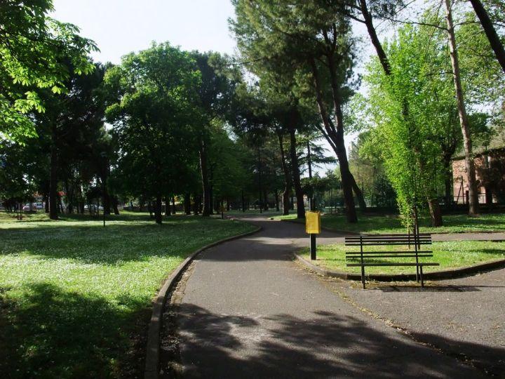 ParcoCardeto