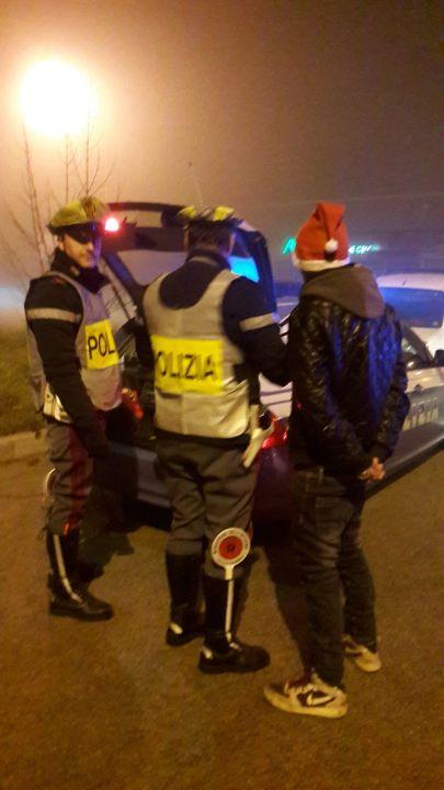 Polizia Stradale Terni