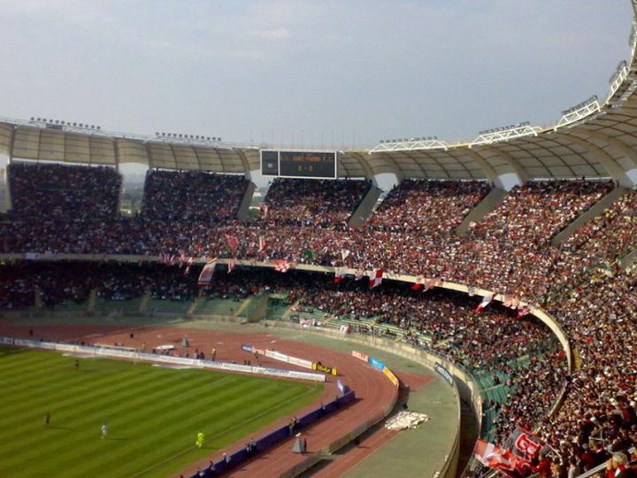 Stadio San Nicola Bari