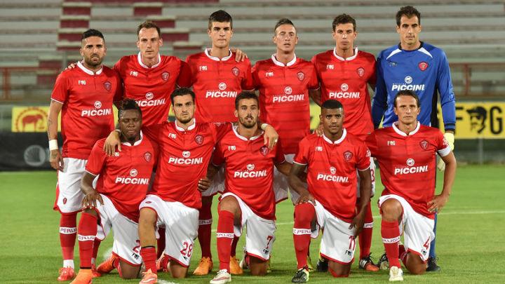 Perugia calcio 2015/16