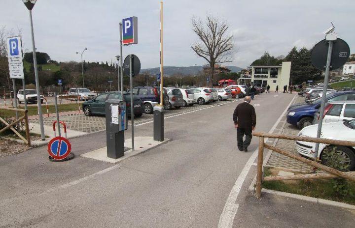 parcheggi perugia