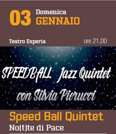 speedballquintet