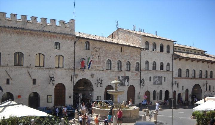 Assisi-comune
