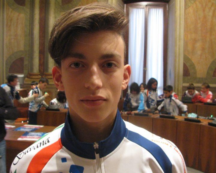 Alessio Rossi