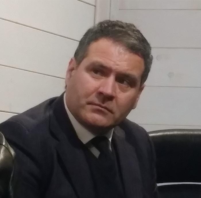 Eduardo Imbimbo