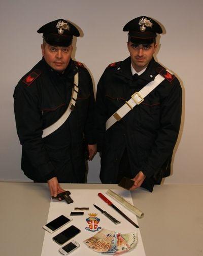 carabinieri-droga-armi-foligno