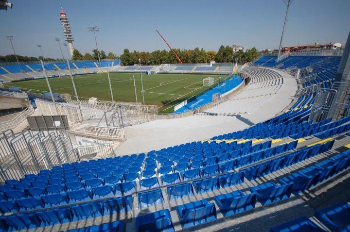 Stadio Piola Novara