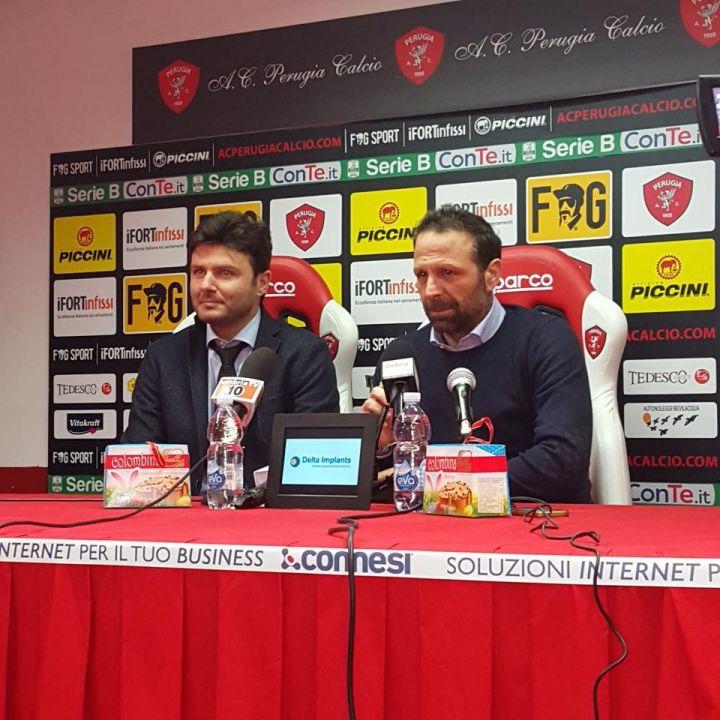 Perugia, il campionato riprenderà il 23 giugno, finale playoff 20 agosto. Problema costi.