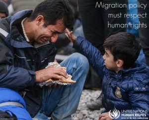 Human-Right-migranti
