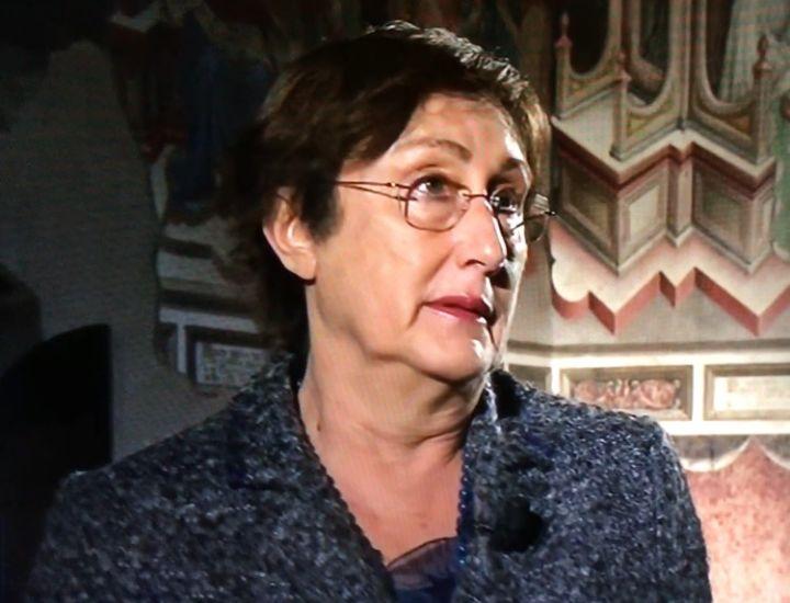 Lucia Votano