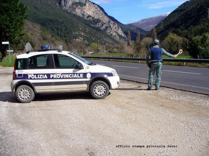 Polizia Provinciale Terni