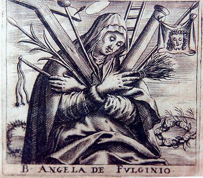 Angela-Foligno