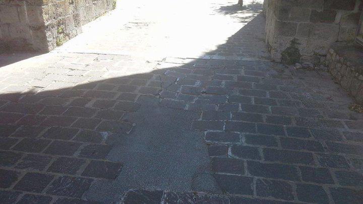 Porta Sant'Angelo Terni