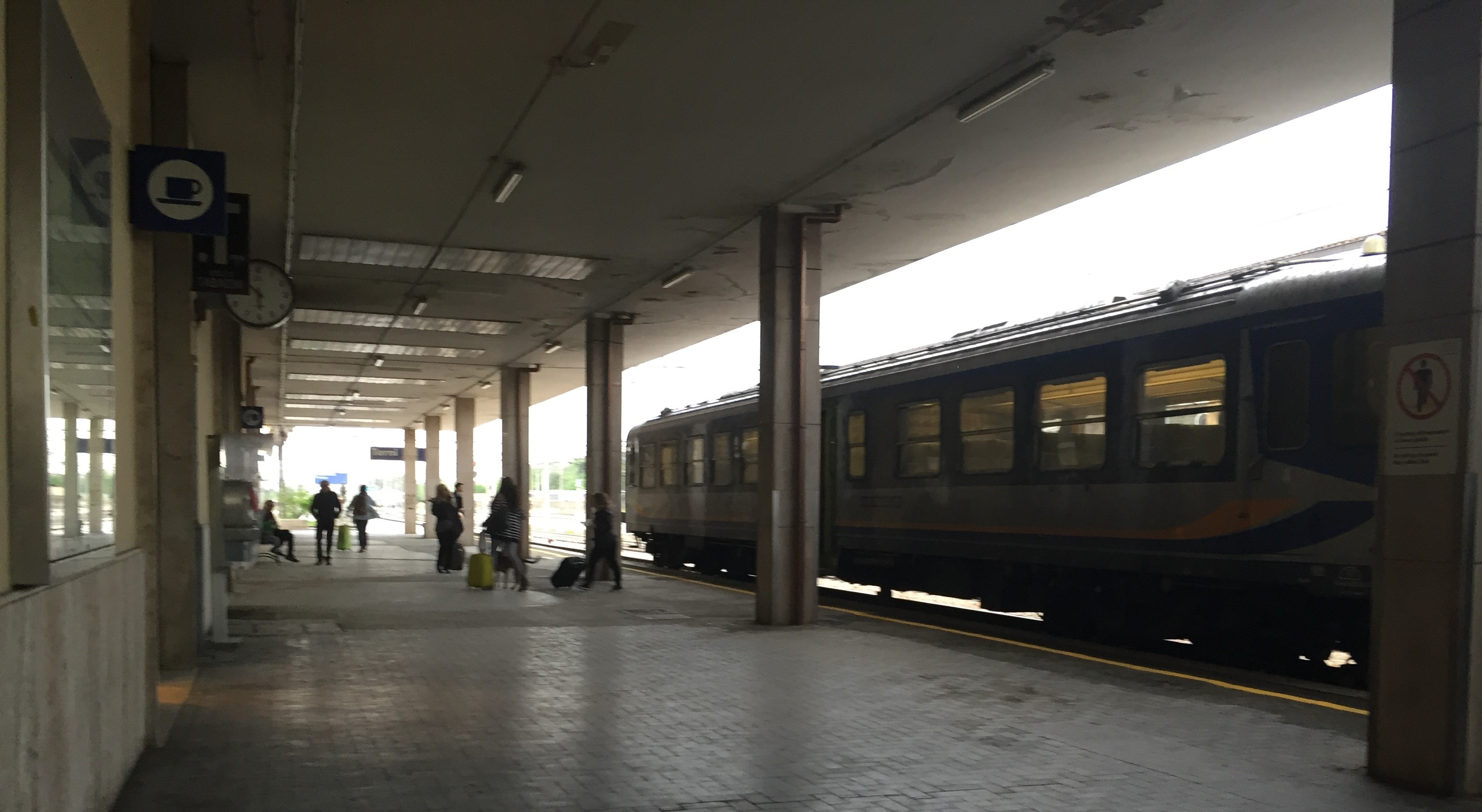 Stazione di Terni