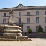 Castel Giorgio, corsa a quattro per la poltrona