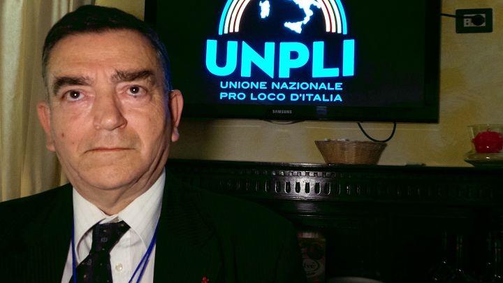 Francesco FIORELLI Unpli