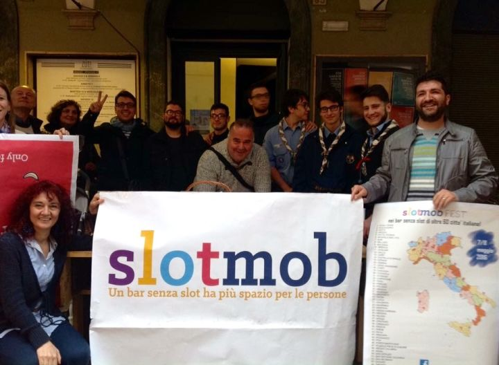 SlotmobFoligno