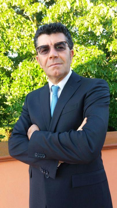 Francesco Bussoletti otricoli