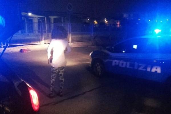 Prostituzione Squadra Volante