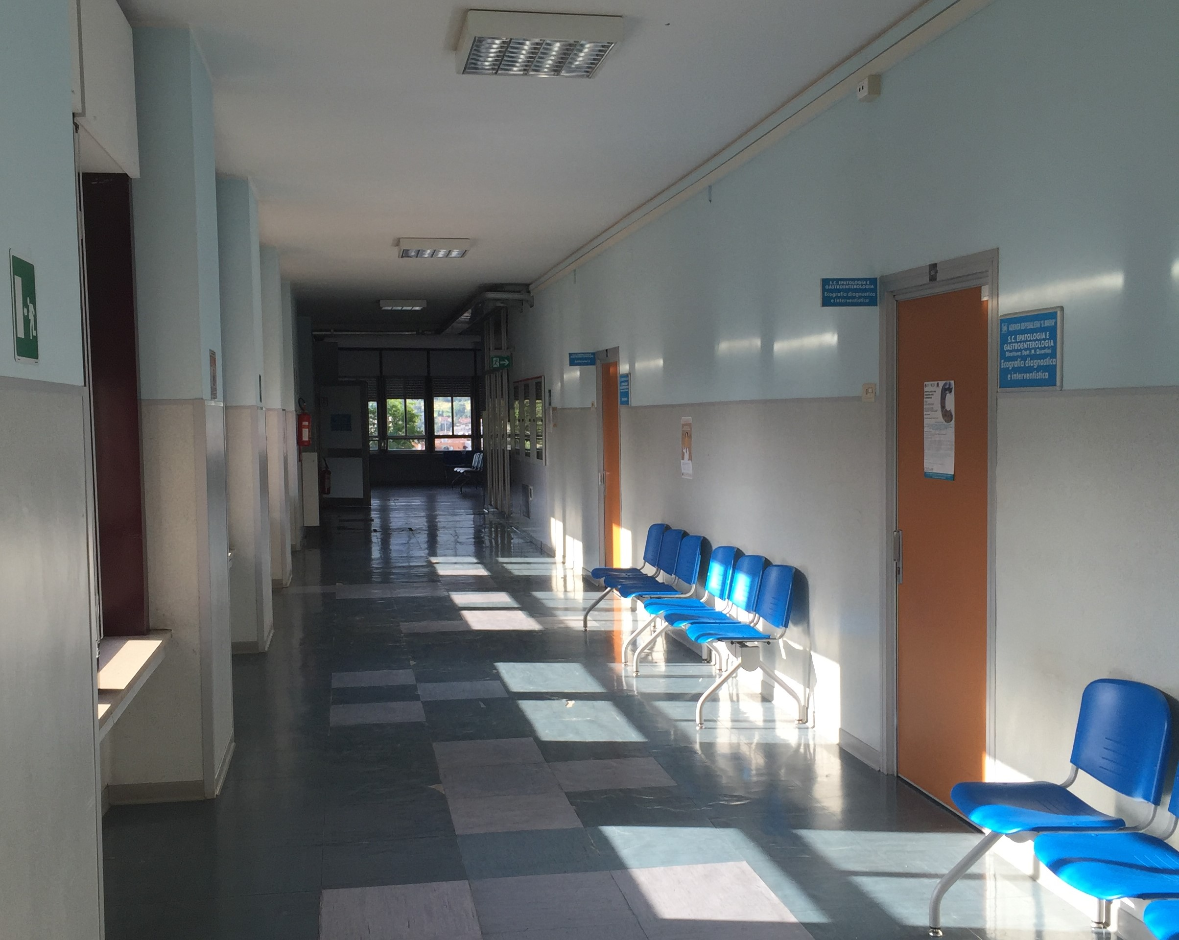 Ospedale S. Maria di Terni
