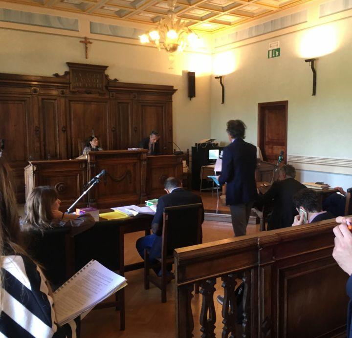 Tribunale di Spoleto