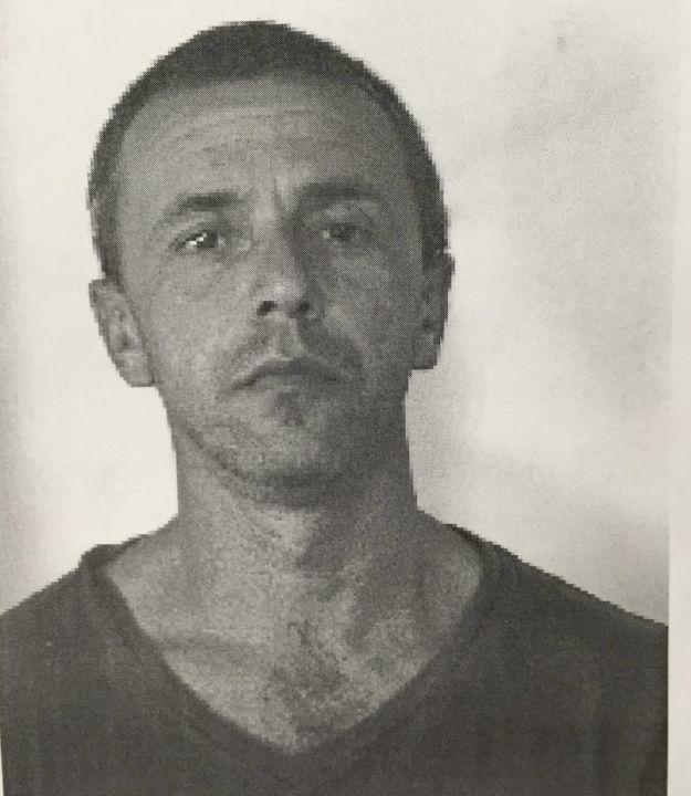 Presunto omicida di Sandro Bellini
