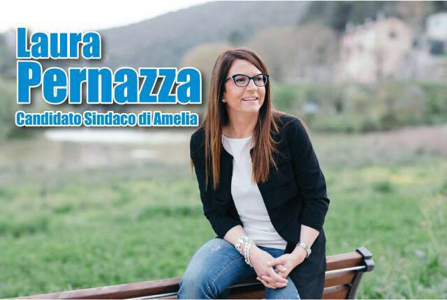 Laura Pernazza Amelia