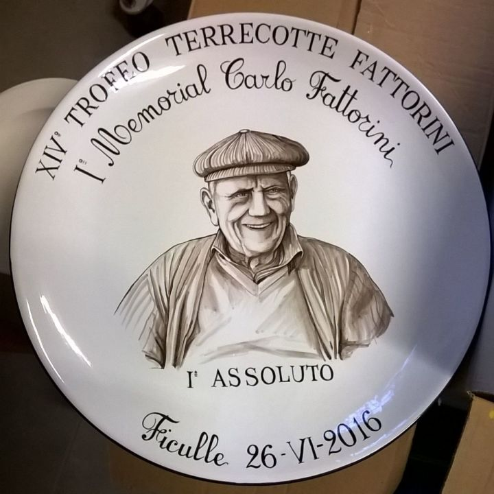 Memorial Fattorini