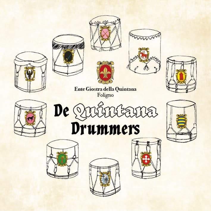 Quintana cd drummers foto (1)