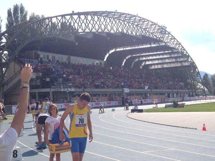 Stadio Guidubaldi Rieti