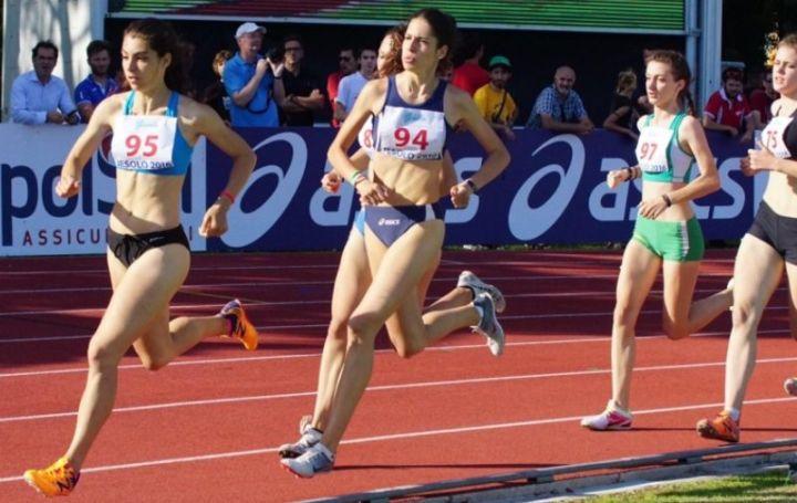 campionati italiani atletica leggera