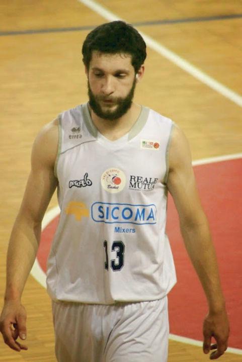 Filippo Meccoli