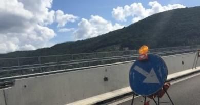 Autostrada Strada Superstrada Lavori