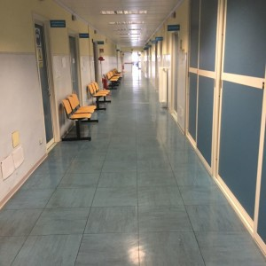 Ospedale di Terni S. Maria