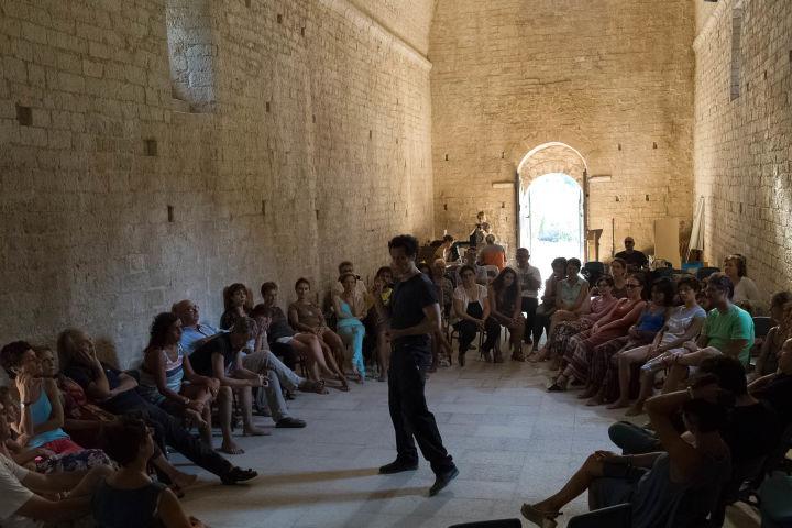 Master class Galignano Badia di Sitria ScheggiAcustica2015 PhElenaPassoni