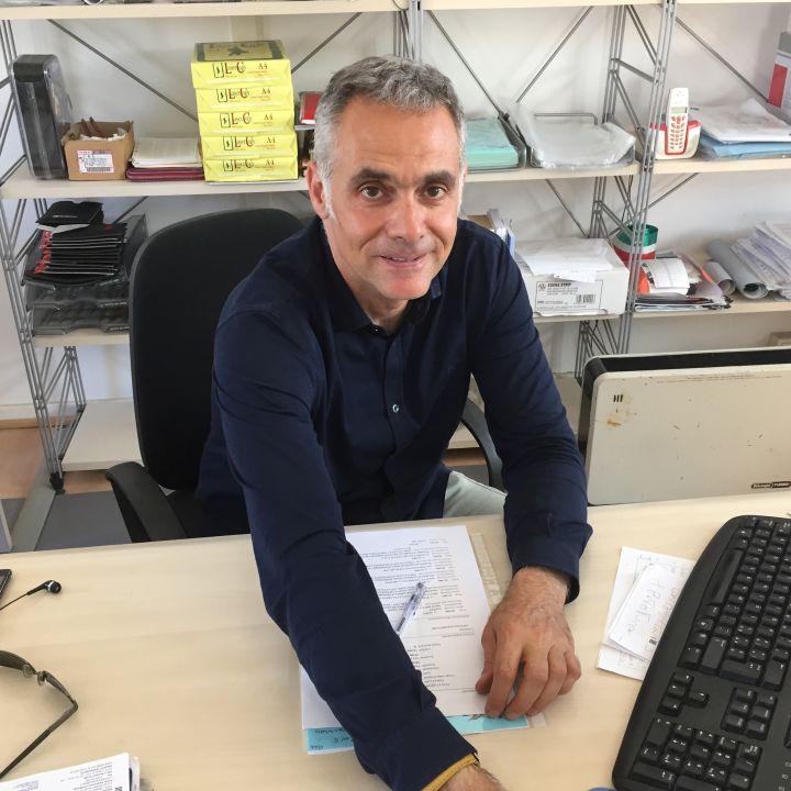 Marco Cecconi