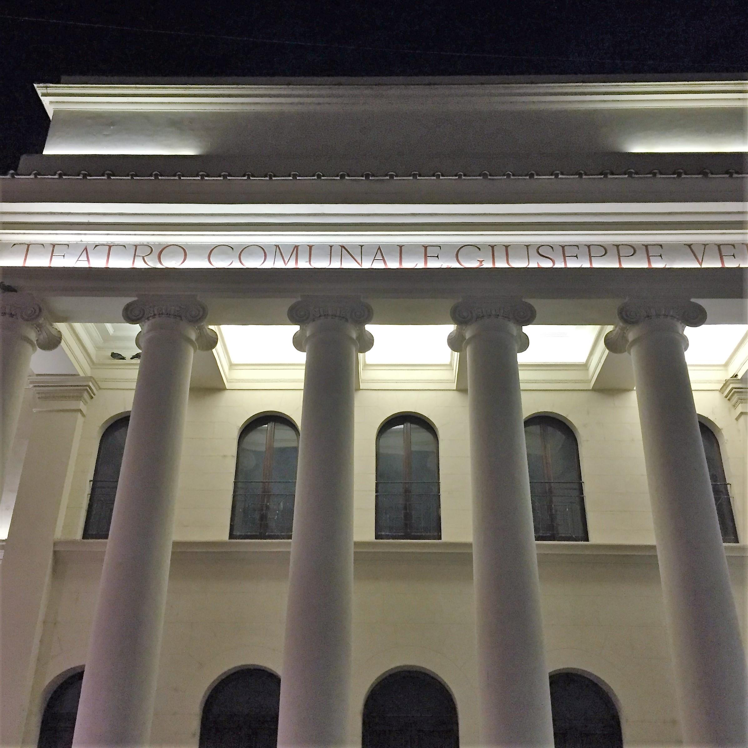 Teatro Verdi Terni