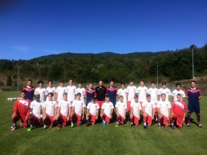 Under 15 Perugia calcio