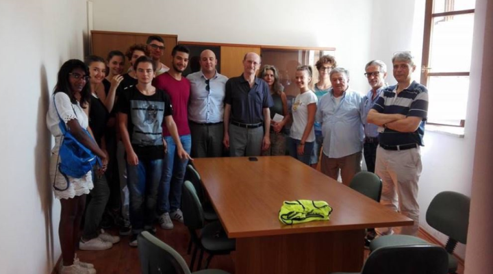 Gubbio progetto angels city parte la fase due umbria - Manutenzione caldaia umbria ...