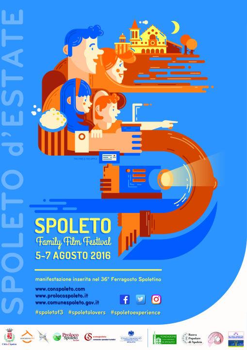 manifesto Spoleto F3