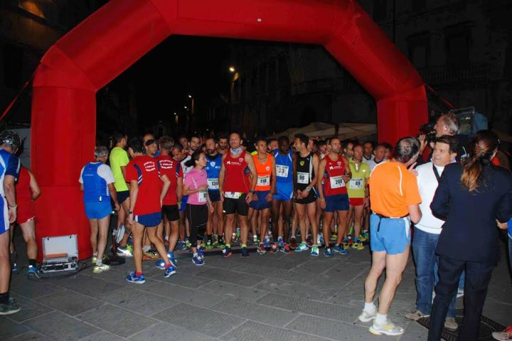 european-run-night