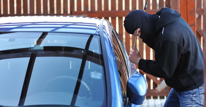 Gubbio, sgominata la banda dei furti auto