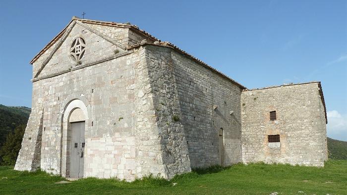Tempio Sant'Erasmo