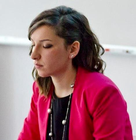 Cristina Grassilli