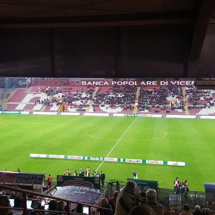Vicenza - Perugia