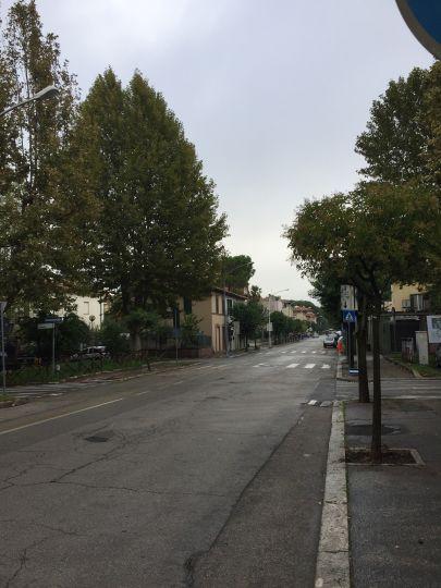 pioggia Terni
