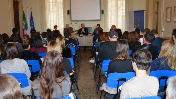 Perugia progetti con pubblico e privato per istituto for Istituto italiano